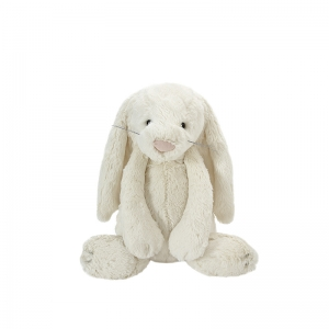 수줍은 바니인형 BASHFUL BUNNY CREAM LARGE