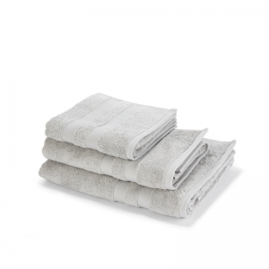 스틸 바스타월 LAURA ASHLEY BRANDED BATH TOWEL STEEL