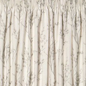 푸쉬위로우 오프 화이트/도브그레이 RMC 커튼  223x229   READY MADE CURTAINS PUSSY WILLOW OFF WHITE/DOVE GREY 223X229