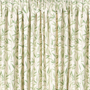 윌로우 헤지로우 RMC 커튼 223X229 READY MADE CURTAINS WILLOW LEAF HDGRW