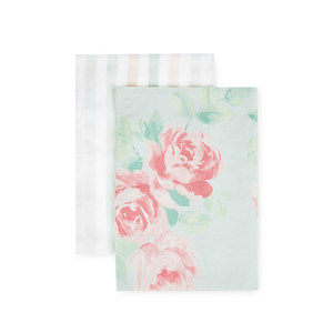 알버틴 티타월 세트 ALBERTINE SET OF 2 TEATOWELS