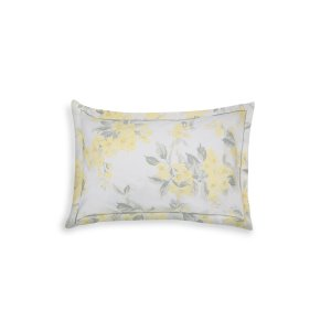 애플 블라썸 선샤인 베개커버  APPLE BLOSSOM PRINTED SUNSHINE OX PILLOWCASE