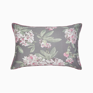 아델린 더스키로즈 베개커버(HW)  ADELINE PRINTED DUSKYROSE HW PILLOWCASE