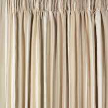 어닝 스트라이프 네추럴 RMC 커튼 223x229  READY MADE CURTAINS AWNING STRIPE NAT 223X229