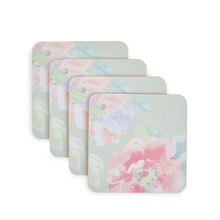 알버틴 컵받침세트 ALBERTINE  SET OF 4 COASTERS