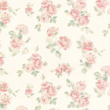 알버틴 블러쉬 원단 ALBERTINE BLUSH CURTAIN FABRIC
