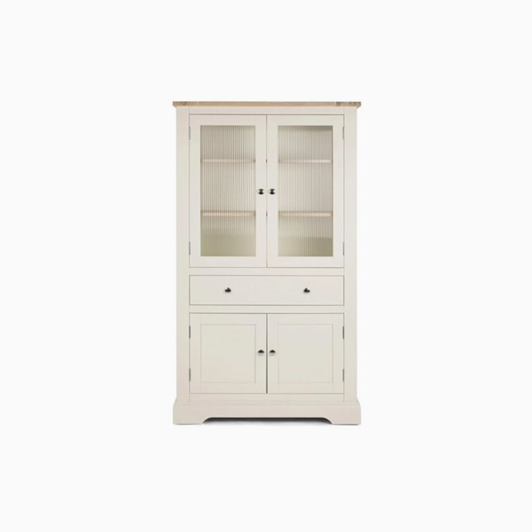 도젯 서랍장 유닛  DORSET 4DOOR 1DRAWER STORAGE UNIT